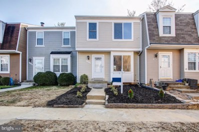 12006 Birdseye Terrace, Germantown, MD 20874 - #: MDMC266648