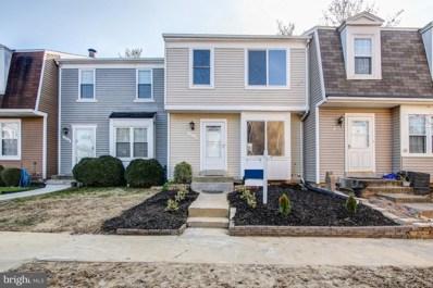 12006 Birdseye Terrace, Germantown, MD 20874 - MLS#: MDMC266648