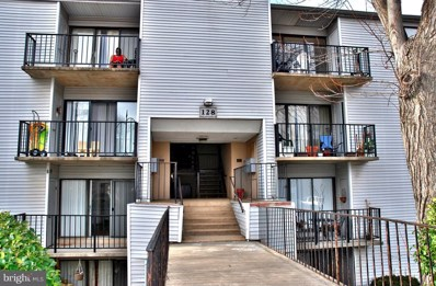 128 Duvall Lane UNIT 171-T-3, Gaithersburg, MD 20877 - MLS#: MDMC270980