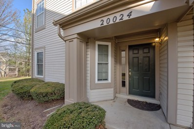 20024 Gateshead Circle UNIT 116, Germantown, MD 20876 - #: MDMC277838