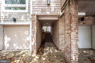 9869 Lake Street, Gaithersburg, MD 20878 - MLS#: MDMC278196