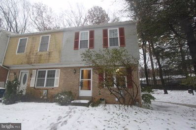 19601 Blue Smoke Way, Gaithersburg, MD 20879 - MLS#: MDMC280324