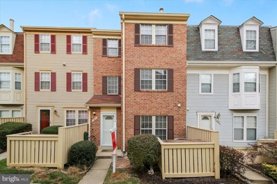 11411 Fruitwood Way UNIT 164, Germantown, MD 20876 - #: MDMC280440