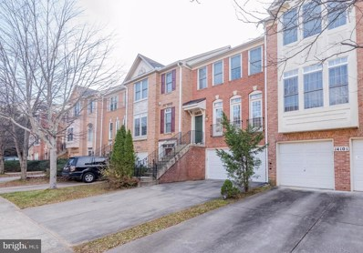 14103 Calabash Lane, Rockville, MD 20850 - #: MDMC281648