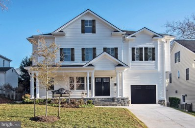 5319 Yorktown Road, Bethesda, MD 20816 - MLS#: MDMC316110