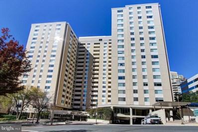 4601 N Park Avenue UNIT 1513, Chevy Chase, MD 20815 - MLS#: MDMC320760