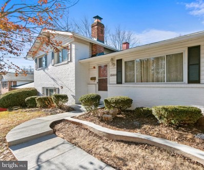 13010 Margot Drive, Rockville, MD 20853 - MLS#: MDMC361714