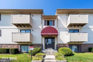 19529 Gunners Branch Road UNIT 132-1, Germantown, MD 20876 - MLS#: MDMC367044