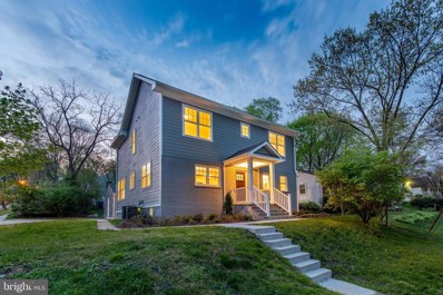 10223 Day Avenue, Kensington, MD 20895 - #: MDMC367190