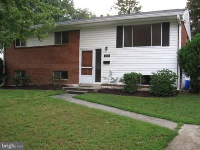 4109 Southend Road, Rockville, MD 20853 - #: MDMC369522