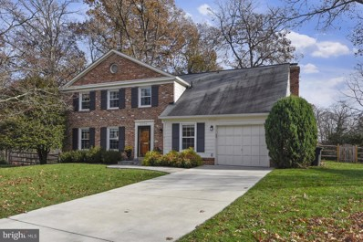 12334 Old Canal Road, Potomac, MD 20854 - #: MDMC378684