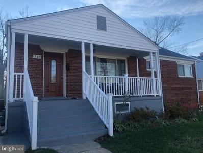 1509 Paula Drive, Silver Spring, MD 20903 - #: MDMC382340