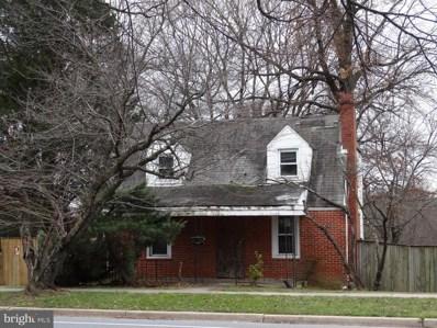 1704 Arcola Avenue, Silver Spring, MD 20902 - #: MDMC388748