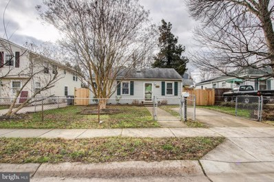 511 Crabb Avenue, Rockville, MD 20850 - MLS#: MDMC388778