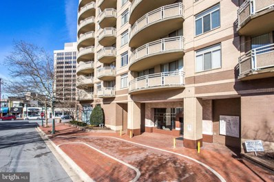 4801 Fairmont Avenue UNIT 613, Bethesda, MD 20814 - #: MDMC388782