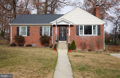 2601 Plyers Mill Road, Silver Spring, MD 20902 - MLS#: MDMC388824
