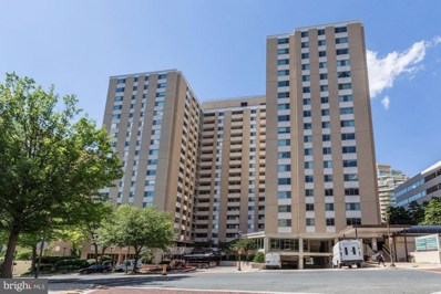4601 N Park Avenue UNIT 1818T, Chevy Chase, MD 20815 - #: MDMC388858