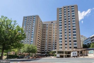 4601 N Park Avenue UNIT 1818T, Chevy Chase, MD 20815 - #: MDMC388858