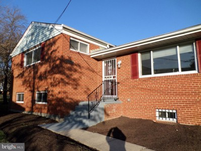 1804 Madre Street, Silver Spring, MD 20903 - #: MDMC388970