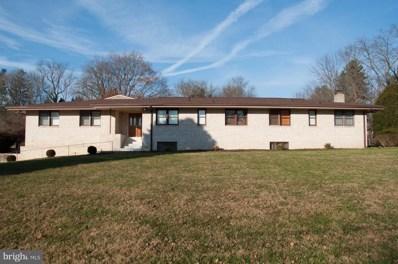 1805 Gayfields Drive, Silver Spring, MD 20906 - #: MDMC389010