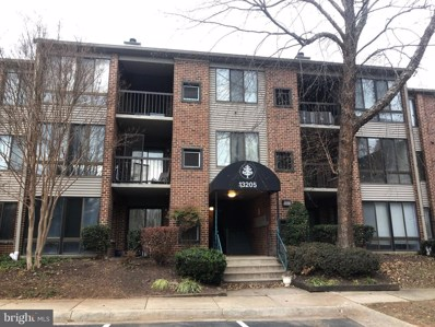 13205 Chalet Place UNIT 6-204, Germantown, MD 20874 - MLS#: MDMC389036