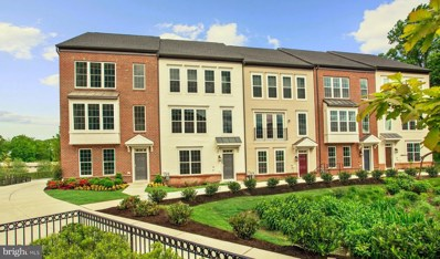 105 Klee Alley, Silver Spring, MD 20906 - MLS#: MDMC389092