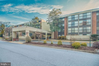 2921 N Leisure World Boulevard UNIT 1-124, Silver Spring, MD 20906 - #: MDMC389738