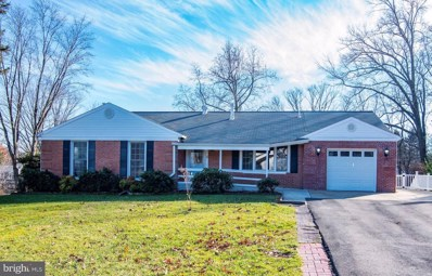 3 Baederwood Court, Rockville, MD 20855 - #: MDMC390010