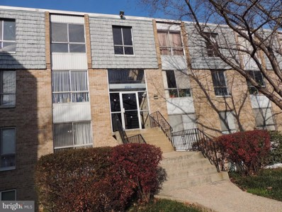 3944 Bel Pre Road UNIT 7, Silver Spring, MD 20906 - #: MDMC390768