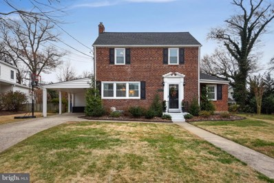 9617 Clearview Place, Silver Spring, MD 20901 - #: MDMC390772