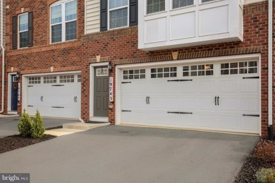 19743 Vaughn Landing Drive, Germantown, MD 20874 - MLS#: MDMC390840