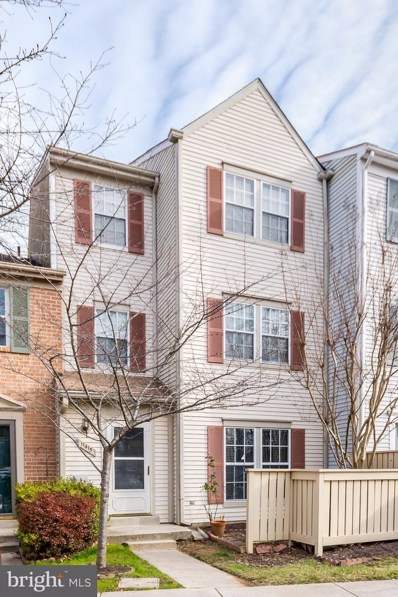 11415 Hawks Ridge Terrace UNIT 81, Germantown, MD 20876 - MLS#: MDMC411058