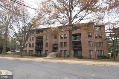 5801 Edson Lane UNIT 302, Rockville, MD 20852 - #: MDMC436214