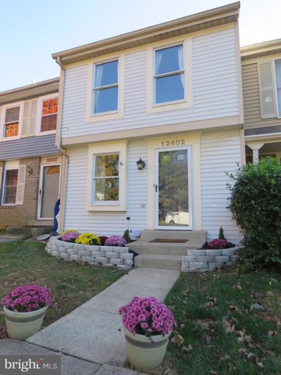 12402 Valleyside Way, Germantown, MD 20874 - MLS#: MDMC436236