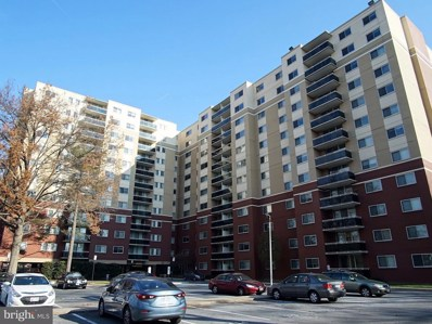 7333 New Hampshire Avenue UNIT 820, Takoma Park, MD 20912 - MLS#: MDMC442602