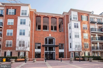 501 Hungerford Drive UNIT 351, Rockville, MD 20850 - MLS#: MDMC446702