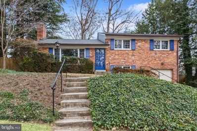 5405 Christy Drive, Bethesda, MD 20816 - #: MDMC455436