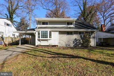 1618 Gruenther Avenue, Rockville, MD 20851 - #: MDMC455462