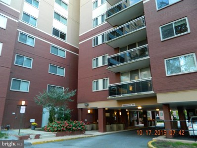 7333 New Hampshire Avenue UNIT 115, Takoma Park, MD 20912 - MLS#: MDMC455466
