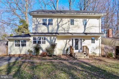 1702 Gruenther Avenue, Rockville, MD 20851 - #: MDMC455470