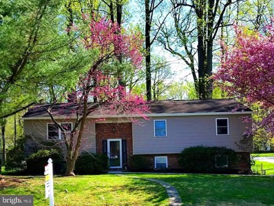 3422 Briars Road, Brookeville, MD 20833 - MLS#: MDMC455482
