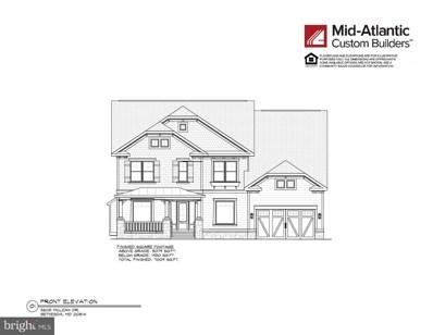 5605 McLean Drive, Bethesda, MD 20814 - #: MDMC455490