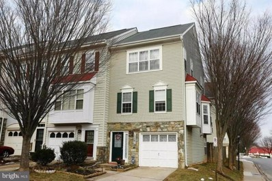 13501 Hamlet Square Court, Germantown, MD 20874 - MLS#: MDMC455496