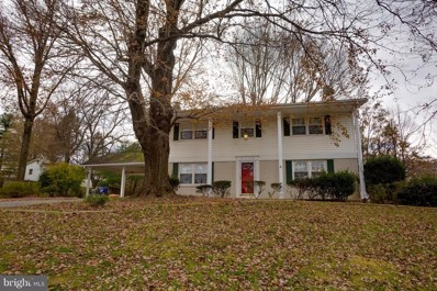 7116 Mill Run Drive, Rockville, MD 20855 - #: MDMC455522