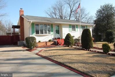 13307 Oriental Street, Rockville, MD 20853 - #: MDMC455540