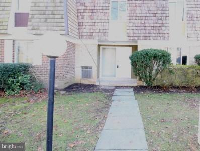 10446 Kardwright Court, Gaithersburg, MD 20886 - #: MDMC466548