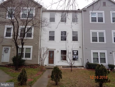 11503 Aberstraw Way, Germantown, MD 20876 - #: MDMC473030