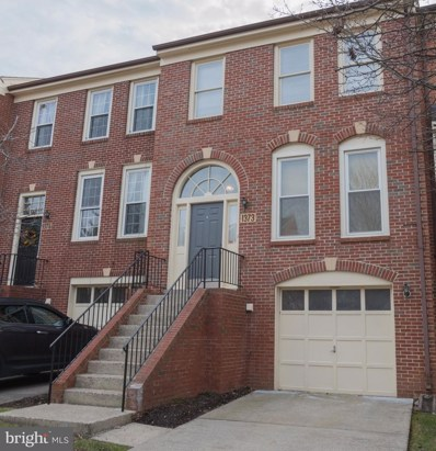 1373 Templeton Place, Rockville, MD 20852 - #: MDMC485602