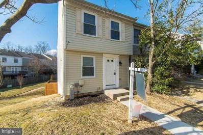 4416 Regalwood Terrace, Burtonsville, MD 20866 - #: MDMC485604