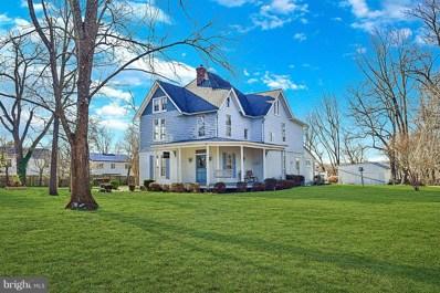 17920 New Hampshire Avenue, Ashton, MD 20861 - MLS#: MDMC485606